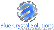 Blue Crystal Solutions - Creative Business Solutions